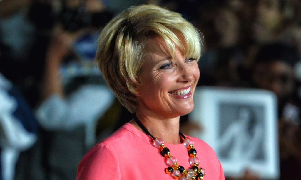 Emma Thompson © Wikimédia Commons