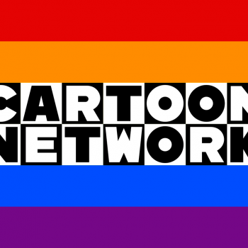 pride cartoon network