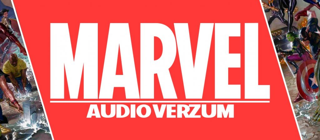 marvel audioverzum